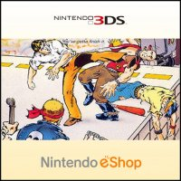 Renegade Nintendo 3DS