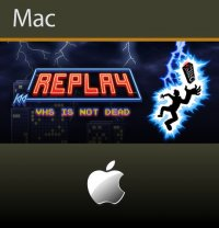 Replay - VHS is not dead Mac