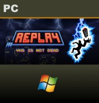 Replay - VHS is not dead PC