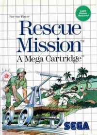 Rescue Mission Master System