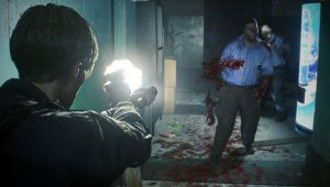 "Resident Evil 2 Remake: El DLC ""The Ghost Survivor"" anuncia su lanzamiento"