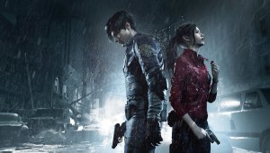 Capcom se reencuentra con el éxito gracias a Resident Evil, Devil May Cry y Monster Hunter