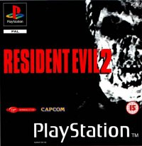 Resident Evil 2 Playstation
