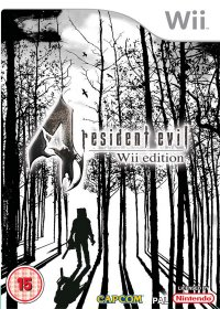 Resident Evil 4: Wii Edition Wii