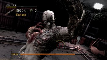 Fecha definitiva para Resident Evil Chronicles HD Collection