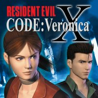 Resident Evil Code: Veronica X PS4