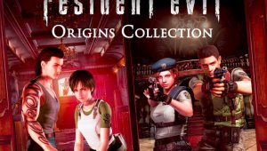 Las reservas de Resident Evil Origins Collection sobrepasan las expectativas de Capcom