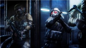 Nemesis es el protagonista del nuevo gameplay de Resident Evil: Operation Raccoon City