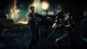 Capcom rebaja sus expectativas para Resident Evil: Operation Raccoon City