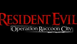 Primer teaser trailer de Resident Evil: Operation Racoon City