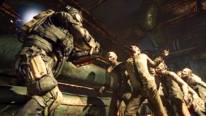 Umbrella Corps confirma su fecha de lanzamiento en Occidente