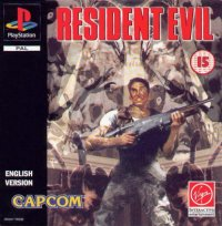 Resident Evil Playstation