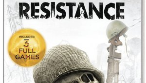 Resistance Collection para el invierno