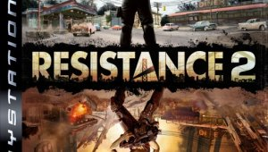 [Rumor] ¿Posible Resistance 3: Modern Warfare?