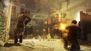 La Demo multijugador de Resistance 3 exclusiva para PSN+
