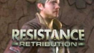 Famitsu ya ha analizado Resistance Retribution