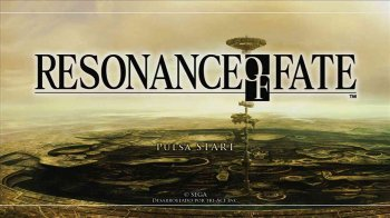Resonance Of Fate contara con subtitulos en español