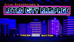 Retro City Rampage confirma su lanzamiento en 3DS