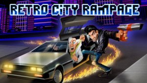 Retro City Rampage no llegará a WII U