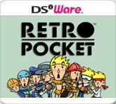 Retro Pocket Nintendo DS