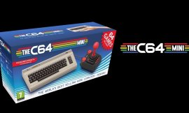 The C64 Mini: El retorno de la leyenda Commodore 64