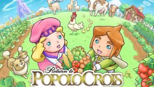 Return to PopoloCrois: A Story of Seasons Fairytale para 3DS ya tiene fecha de salida en América