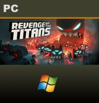 Revenge of the Titans PC