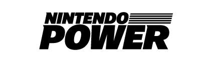 Logo Nintendo Power
