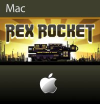 Rex Rocket Mac