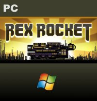 Rex Rocket PC