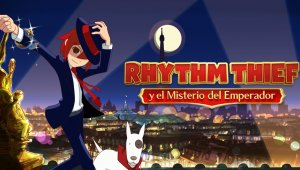 El productor de Rhythm Thief no descarta un episodio para Wii U