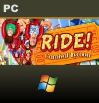 Ride! Carnival Tycoon PC