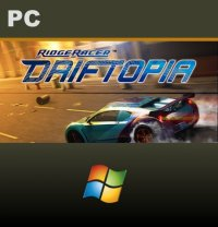 Ridge Racer Driftopia PC