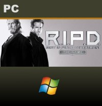 R.I.P.D.: The Game PC
