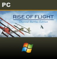 Rise of Flight: Channel Battles Edition PC