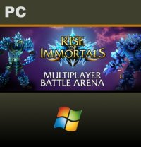 Rise of Immortals PC