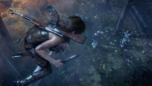 Rise of the Tomb Raider y XCOM 2 ya son million-seller en Steam