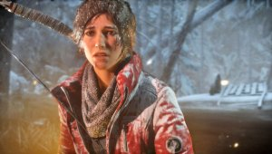 Crystal Dynamics agradece a Microsoft el apoyo dado en Rise of the Tomb Raider