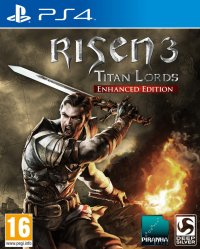 Risen 3: Titan Lords - Enhanced Edition PS4