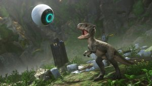 Crytek, creadores de Robinson: The Journey, opinan sobre PlayStation 4 Pro
