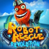Robot Rescue Revolution PS3
