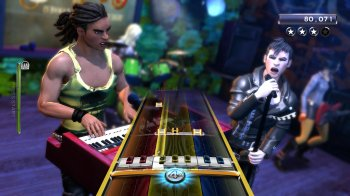 'Rock Band 3', disponible en Xbox Live a precio reducido