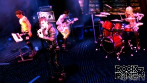 [GC10] Los temas de Rock Band 3