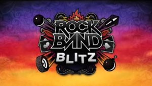 Harrmonix presenta Rock Band Blitz