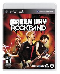 green day : rock band cover [1]