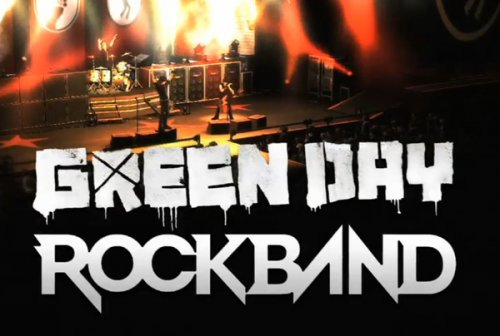 Green day : Rock band [1]