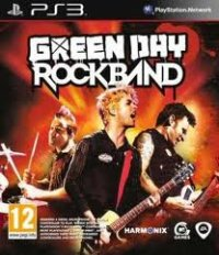 Rock Band: Green Day PS3