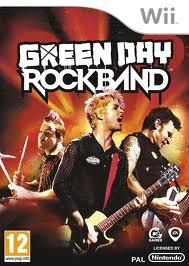 Rock Band: Green Day Wii