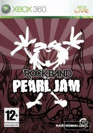 Rock Band: Pearl Jam Xbox 360