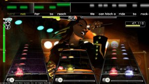 Nuevos temas disponibles para 'Rock Band'